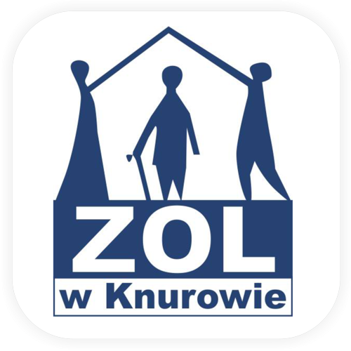 Zakład Opiekuńczo Leczniczy w Knurowie